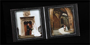 Interior Album Digital Nunta 30x25cm
