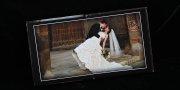 Interior Album Digital Nunta 25x25cm