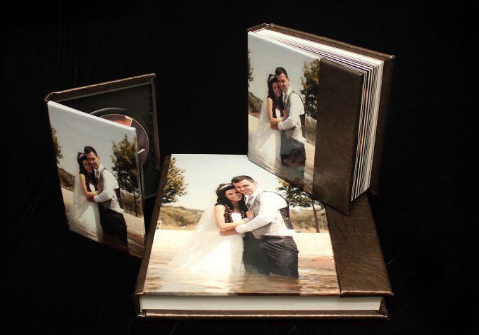 Albume Nunti Foto Kalisto